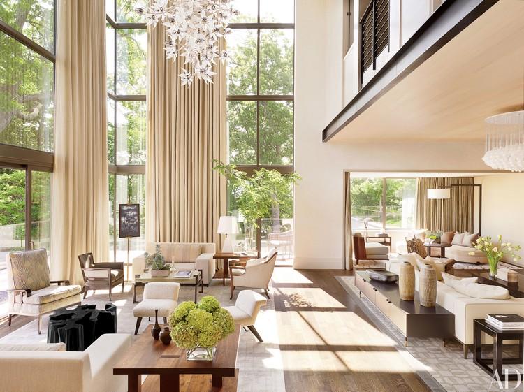 McAlpine Booth & Ferrier Interiors home inspiration ideas