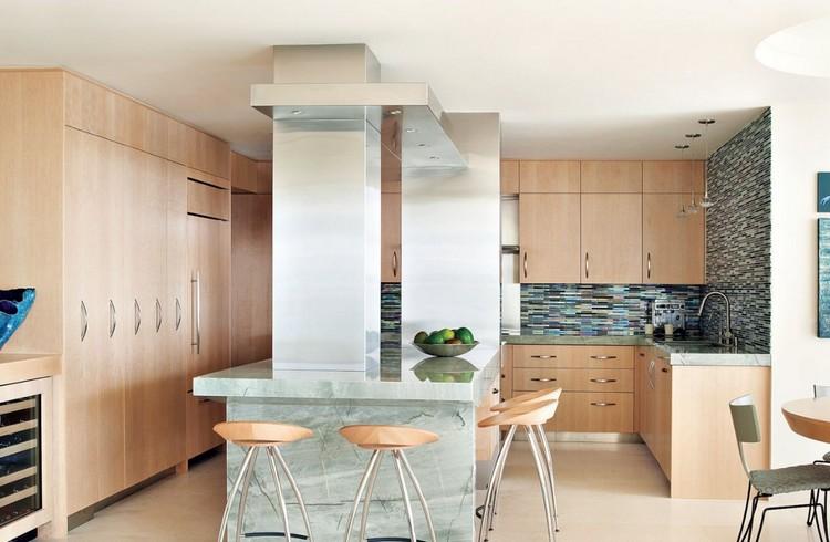 Home Decorating Trends 2016 - Brilliant Kitchen color ideas (10) home inspiration ideas