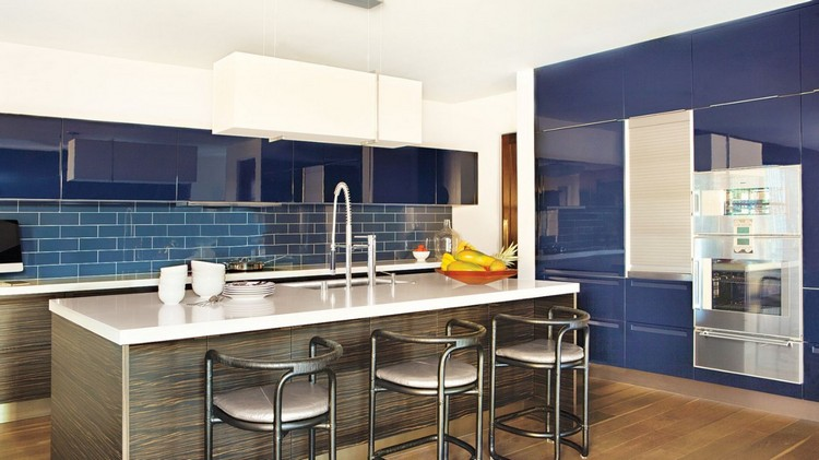 Home Decorating Trends 2016 - Brilliant Kitchen color ideas (2) home inspiration ideas