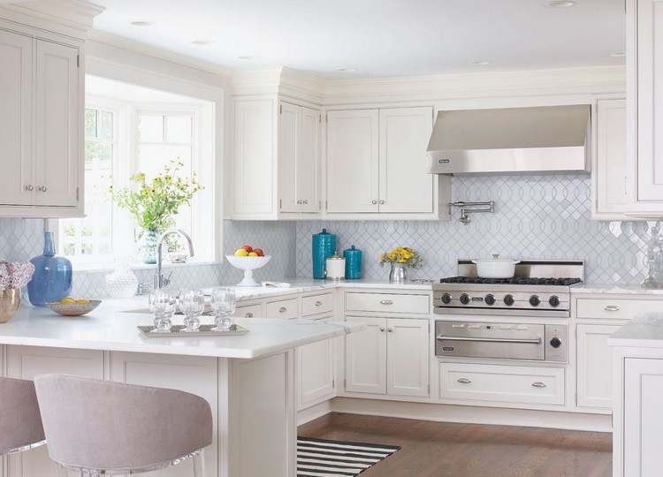 Home Decorating Trends 2016 - Brilliant Kitchen color ideas (3) home inspiration ideas