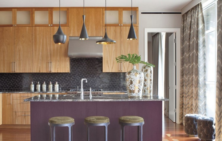 Home Decorating Trends 2016 - Brilliant Kitchen color ideas (6) home inspiration ideas