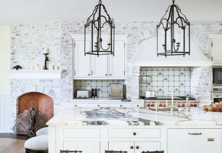 Home Decorating Trends 2016 - Brilliant Kitchen color ideas (8) home inspiration ideas