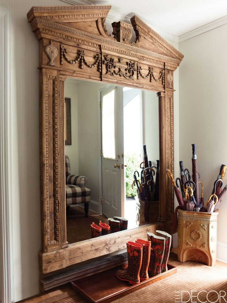 Home decorating mirrors