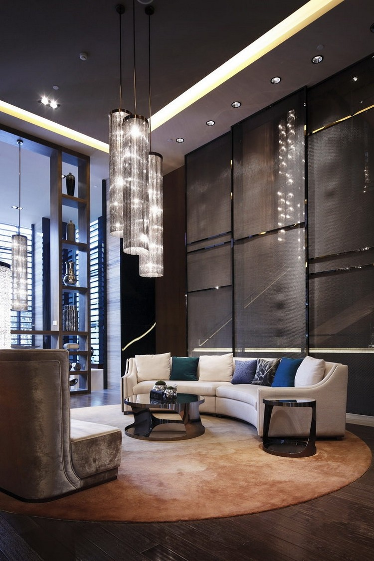 Home decorating ideas - 2016 luxury chandeliers trends (2) home inspiration ideas