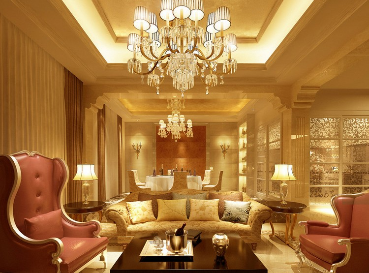 Home decorating ideas - 2016 luxury chandeliers trends ...