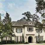 Home inspiration ideas - a charming house by Dodson Interiors (4)