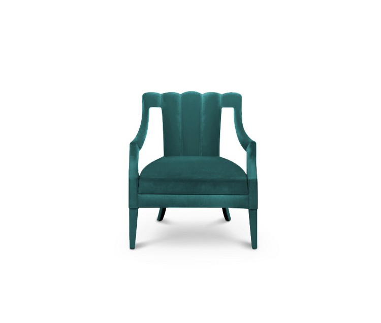 CAYO upholstered armchair home inspiration ideas
