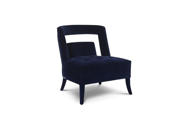 NAJ midcentury chair by BRABBU home inspiration ideas