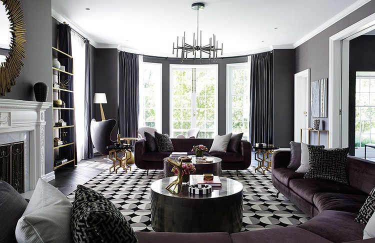Famous interior designers Greg Natale inspirations home inspiration ideas