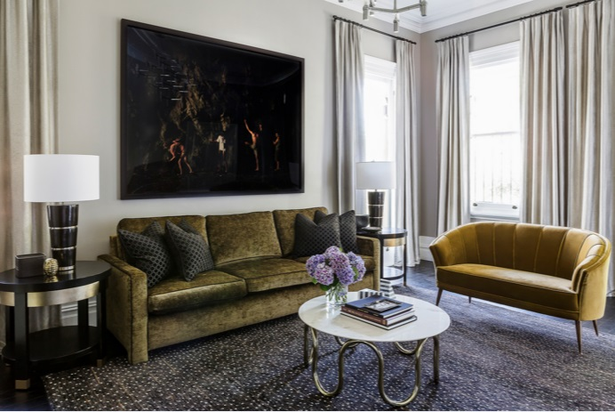 MAYA sofa_Brendan Wong Studio home inspiration ideas