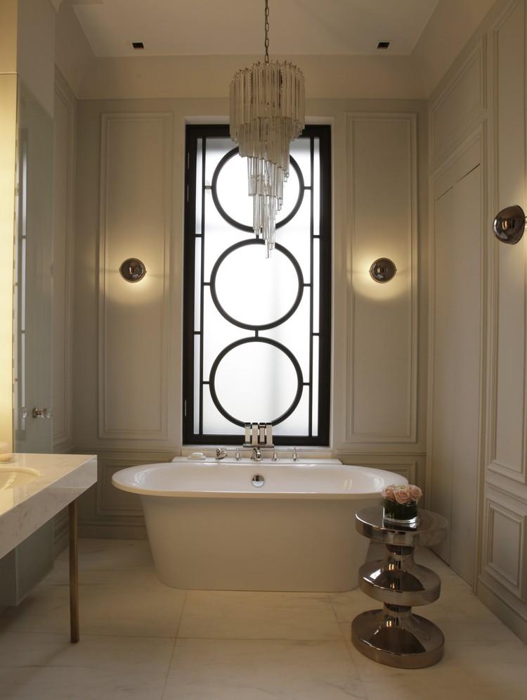 Luxury bathroom ideas by Maria Filippova home inspiration ideas
