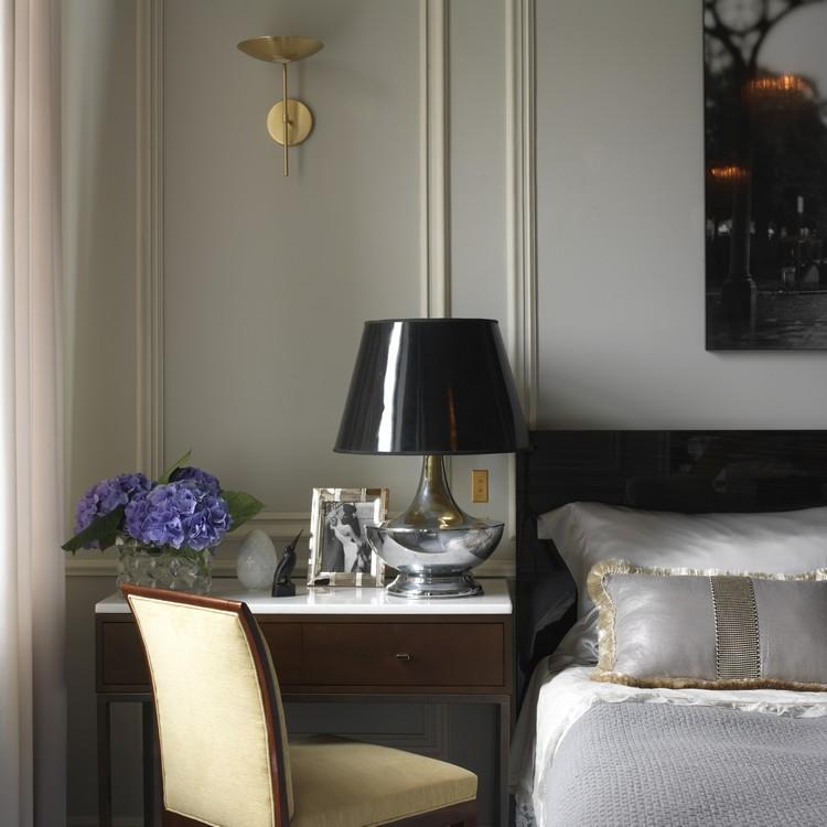 Grey bedroom color paint scheme home inspiration ideas