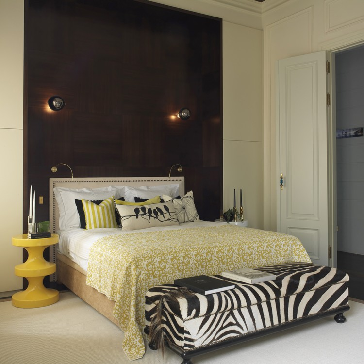 master bedroom decor ideas in a St Petersburg luxury project by Maria Filippova home inspiration ideas
