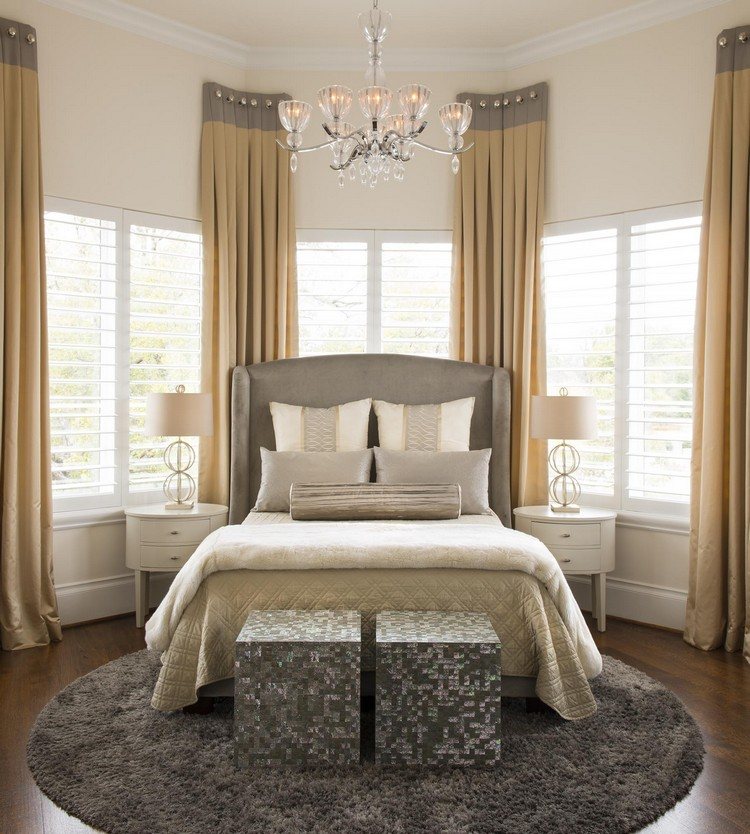 Home decorating ideas – luxury residence by Dallas Design Group (15) home inspiration ideas