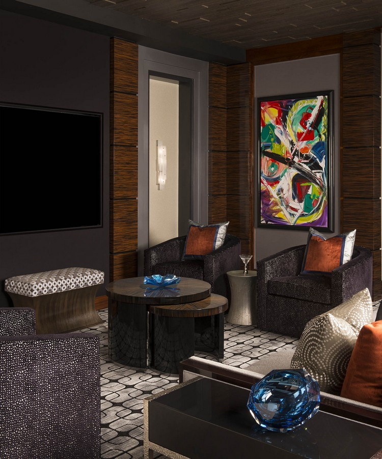 Home Decorating Ideas Luxury Residence By Dallas Design Group Home Inspiration Ideas