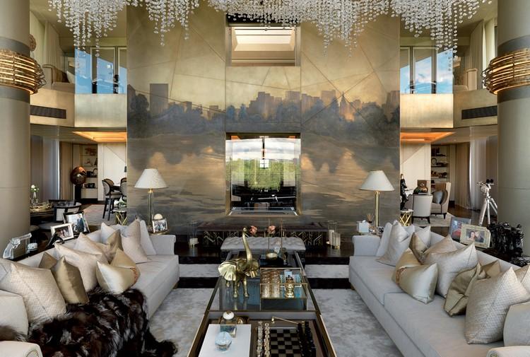 Interior Design Styles Best 10 UK Designers
