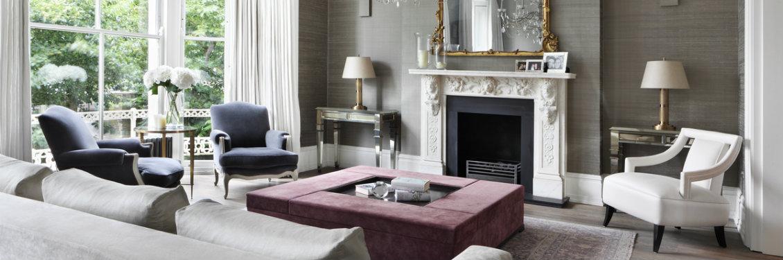 Best Interior Design Styles Carden Cunietti Inspirations Home Inspiration Ideas