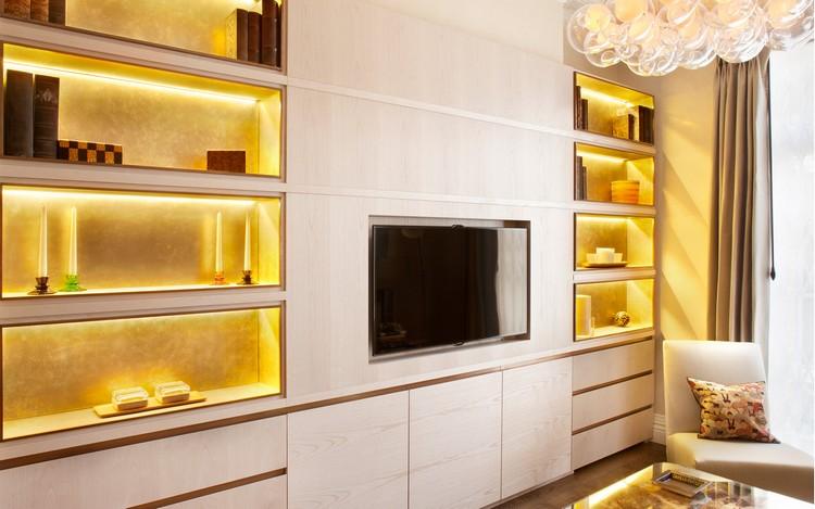 Best interior designers in London – 1508 London luxury living room decor home inspiration ideas