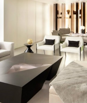 Famous interior design projects by 1508 London
