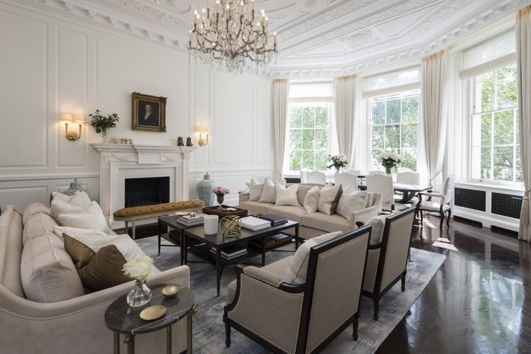 Living rpom decor ideas by 1508 London home inspiration ideas