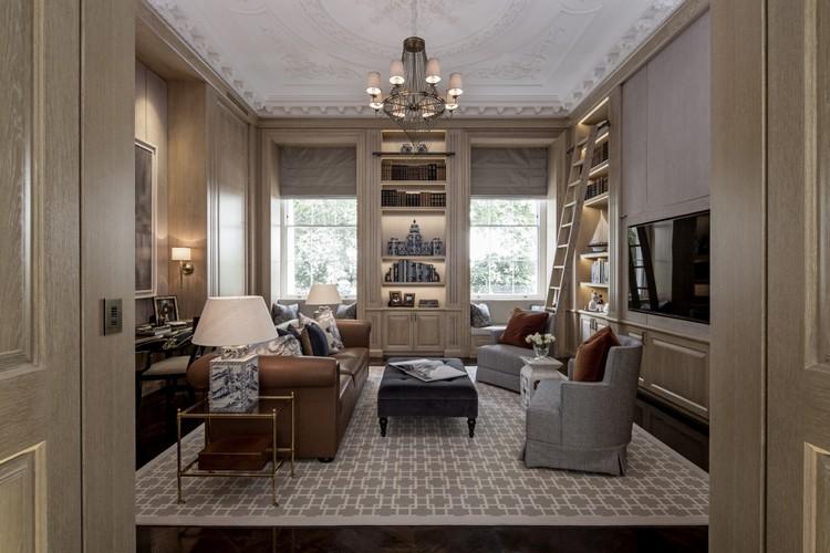 Living room decor ideas by 1508 London home inspiration ideas