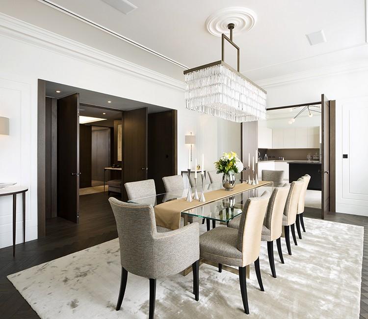 1508 London - Project Sinatra - London UK home inspiration ideas