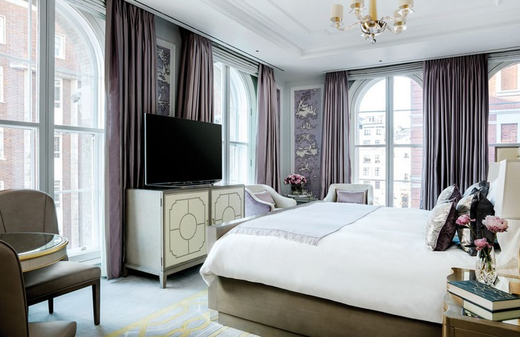 Luxury interior bedroom home inspiration ideas
