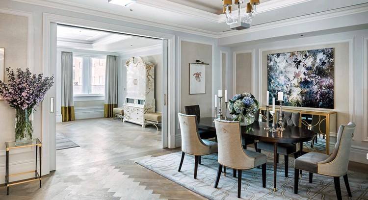 best interior designers in london transcendent langham suite
