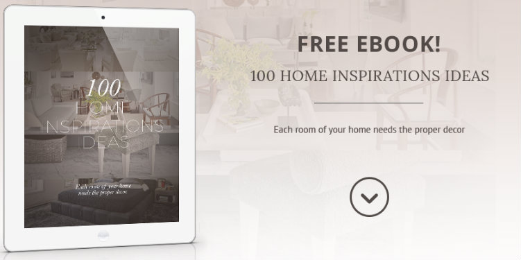 ebook HII home inspiration ideas