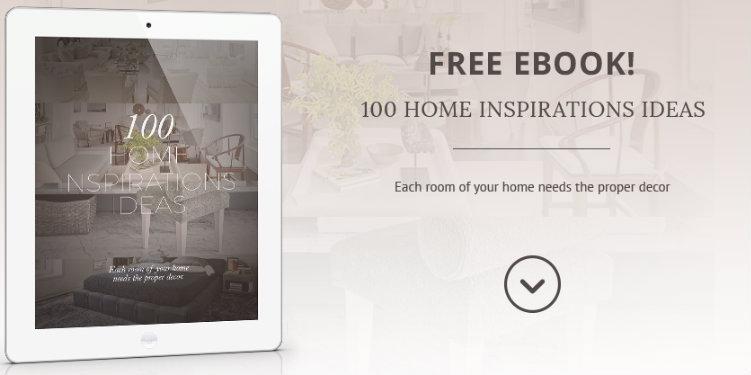 ebook HII home inspiration ideas
