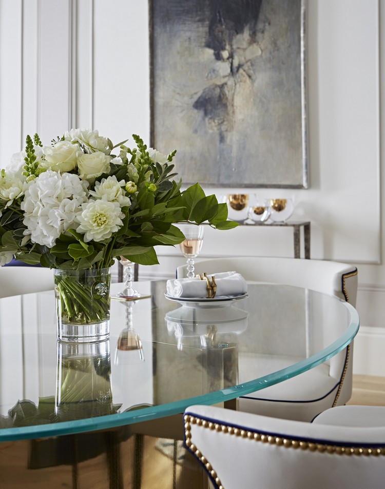 Interior design styles - Knightsbridge residence by Taylor Howes (1) home inspiration ideas