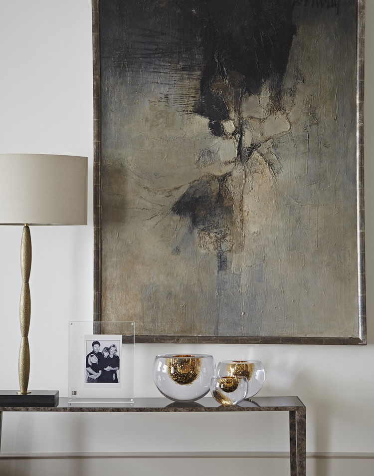 Interior design styles - Knightsbridge residence by Taylor Howes (2) home inspiration ideas