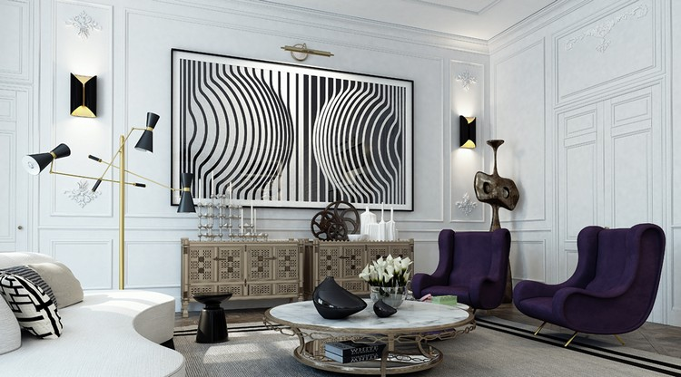 round coffee table decor ideas for luxury living rooms home inspiration ideas