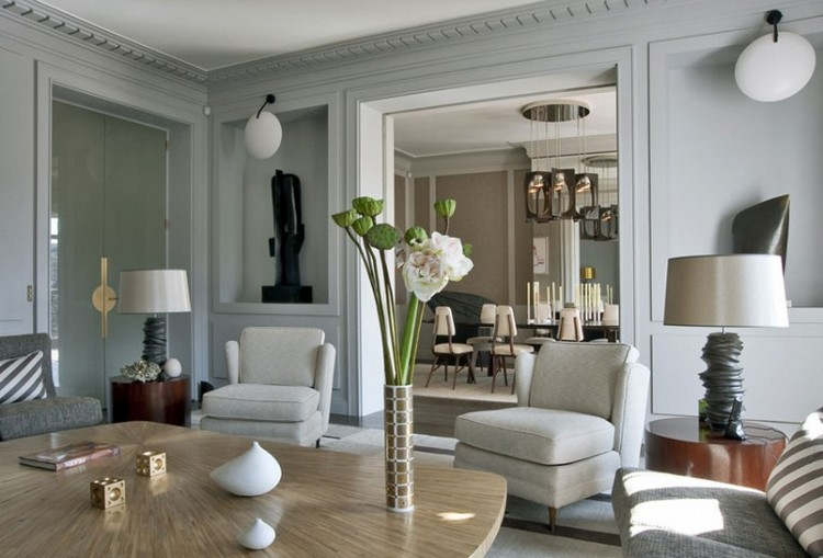 home inspiration ideas 12 show stopping luxury paris