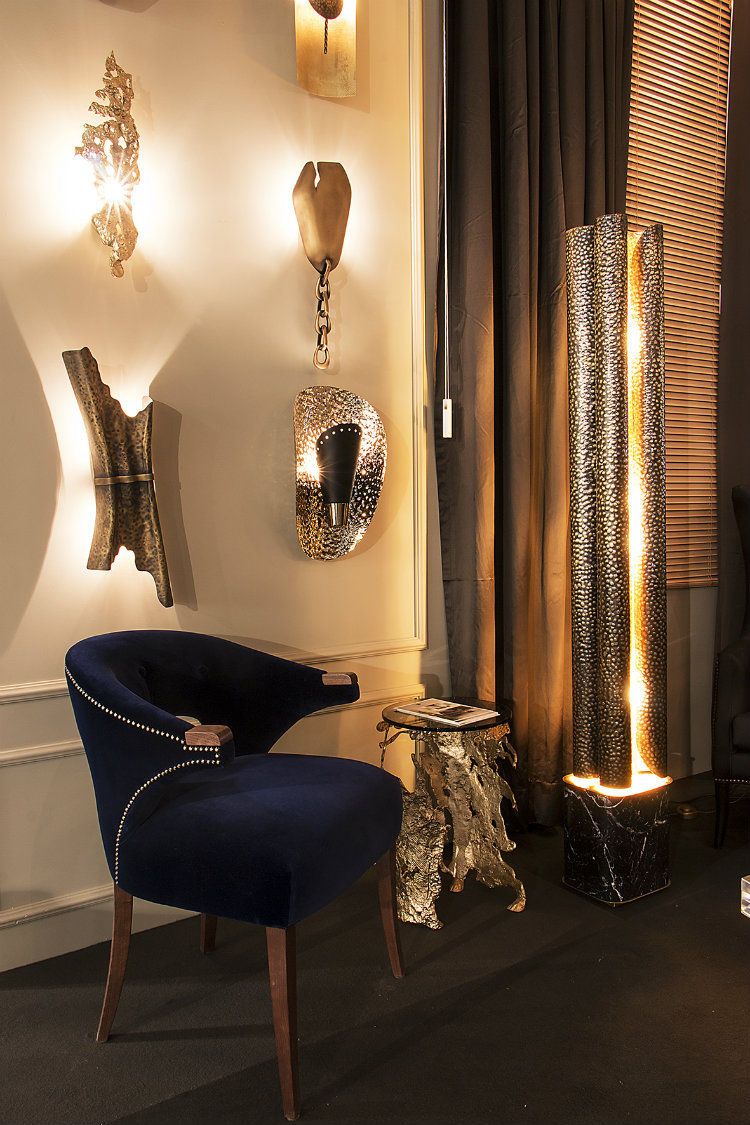 Maison et Objet paris best exhibitors home inspiration ideas