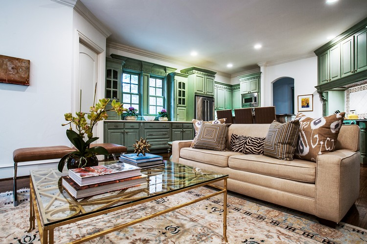 Best interior design ideas by Pulp Design Studios - Living room style in Dallas home inspiration ideas