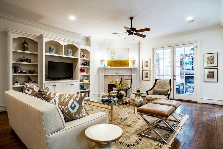 Interior design styles best pulp design studios for Top interior design styles