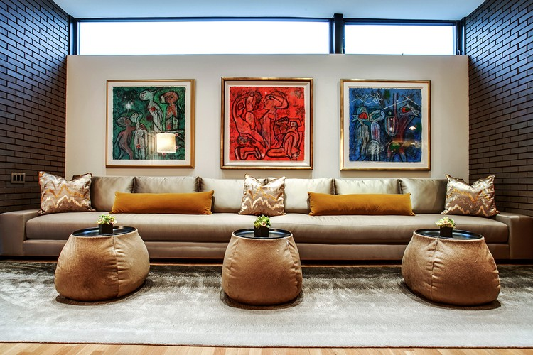 Interior design styles best pulp design studios for Modern home decor dallas