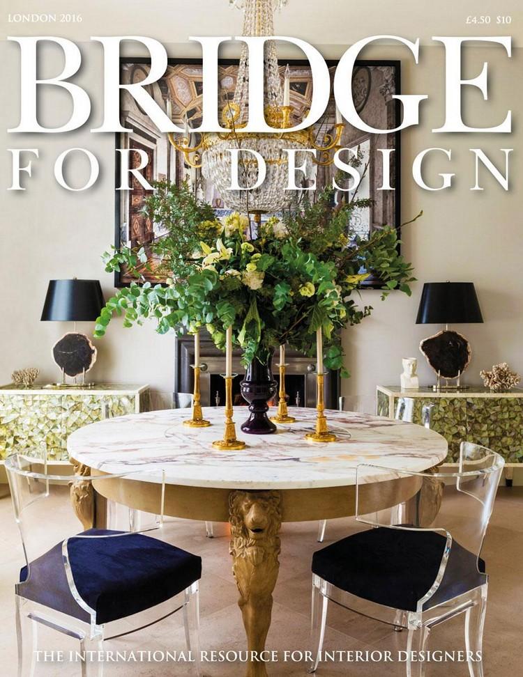 Interior Design Magazines To Read Decorex 2016 Special