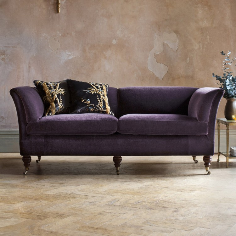 Decorex 2016 Exhibitors - the best 20 must see stands to be at BEAUMONT & FLETCHER sofa home inspiration ideas