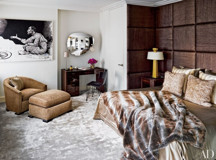 Interior Design Books – Francois Catroux, the international master (8)
