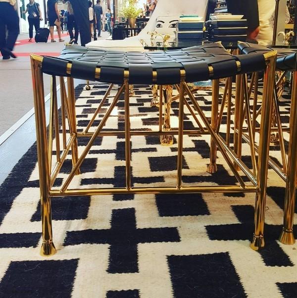 Jonathan Adler inspirations at Maison et Objet Paris 2016 home inspiration ideas