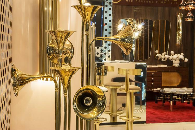 Maison et Objet Paris - best home inspiration ideas by Delightfull home inspiration ideas
