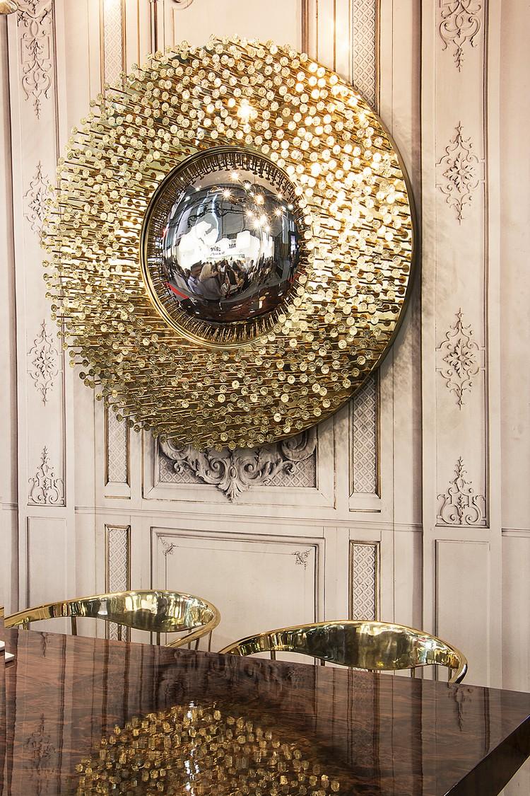 Maison et Objet Paris - best home inspiration ideas by Boca do Lobo home inspiration ideas