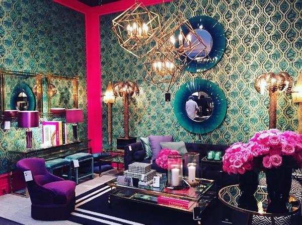 Home Inspiration ideas by eichholtz at Maison et Objet Paris home inspiration ideas
