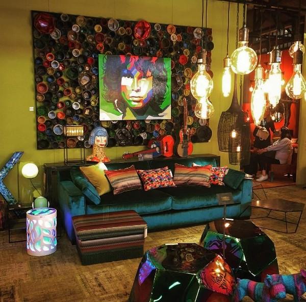 versmissen home decor ideas at Maison et Objet Paris 2016 home inspiration ideas