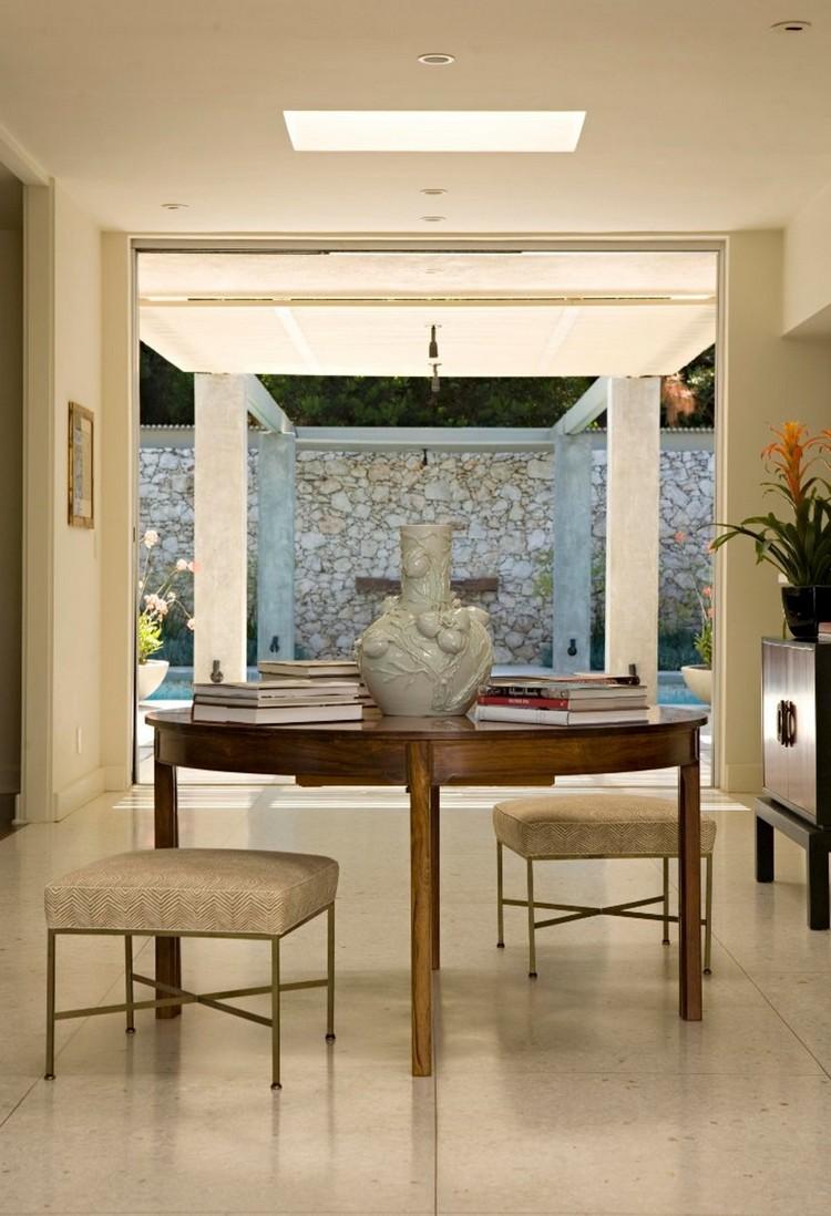 Oriental Foyer Design : Best california interior design styles elizabeth dinkel
