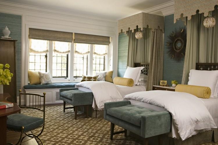 Best California Interior design styles - Elizabeth Dinkel ideas contemporary moroccan-bedroom home inspiration ideas