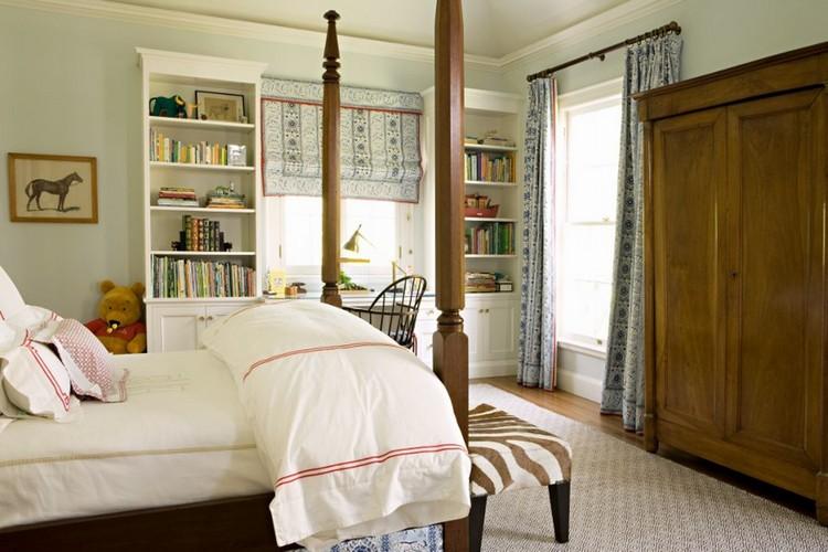 Best California Interior design styles -Elizabeth Dinkel ideas traditional childrens bedroom home inspiration ideas