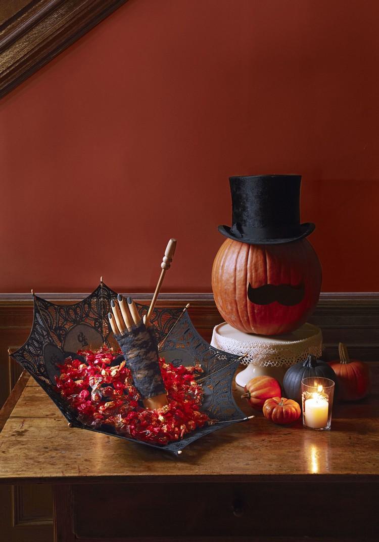 Best Pinterest Halloween decorating ideas - outstanding pumpkin carving design (13) home inspiration ideas